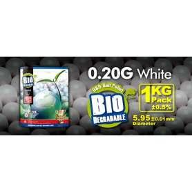 G&G Billes BIO 0.20g - 1kg