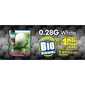 G&G Billes BIO 0.28g - 1kg