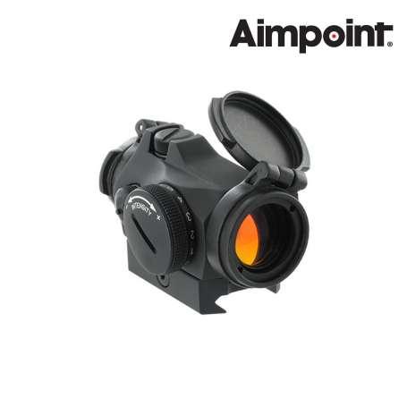 AIMPOINT Micro T-2 2MOA