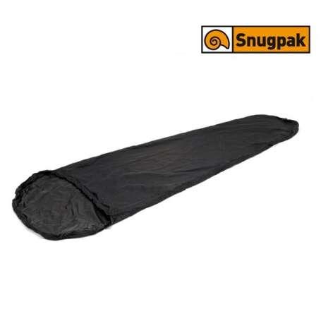 SNUGPAK - Sursac BIVVI BAG - Noir