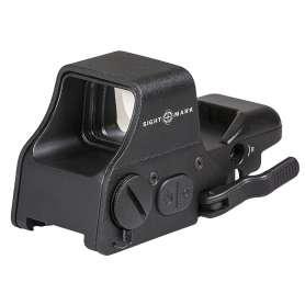 Viseur Reflex Ultra Shot Plus Noir