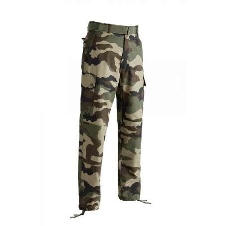 Pantalon Militaire F4 Cam CE