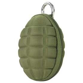 Porte-Clefs Grenade OD