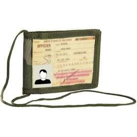 Tour de Cou d'Identification P.M. Cam CE