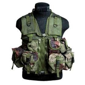 Gilet Tactical Cam CE