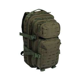 Sac ASSAULT PACK I Laser Cut Vert OD 20L
