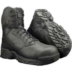 STEALTH FORCE 8.0 CT / CP Coquées Cuir