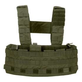 5.11 - Chest Rig TACTEC Tac OD