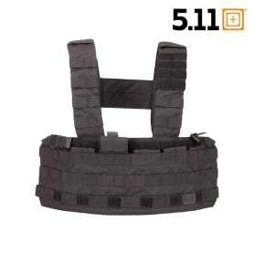 5.11 - Chest Rig TACTEC Noir