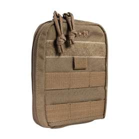 TT - Tac Pouch 1 TREMA Coyote Brown