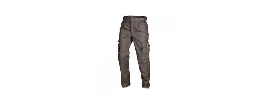 Pantalons, shorts, bermudas, modèles tactiques, vintages, résistants