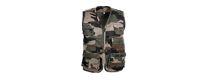 Mode Tactique: Tenues militaire pour enfants. Vêtements 2ans à 16ans