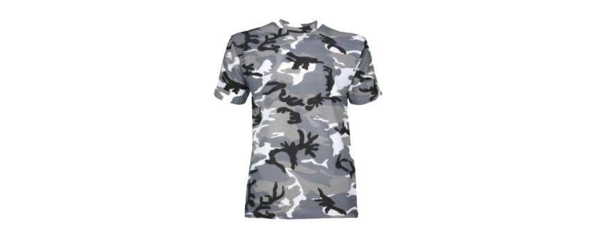 T-shirts, casquettes, gilets, militaires pour enfants