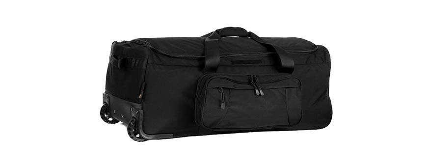 Mode Tactique: large choix de sac pour tous les types de transports
