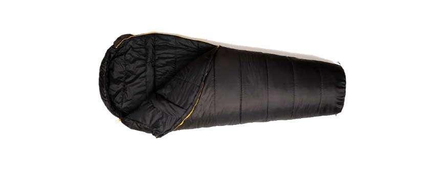 Les sacs de couchages sont l'indispensable d'une bonne récuperation