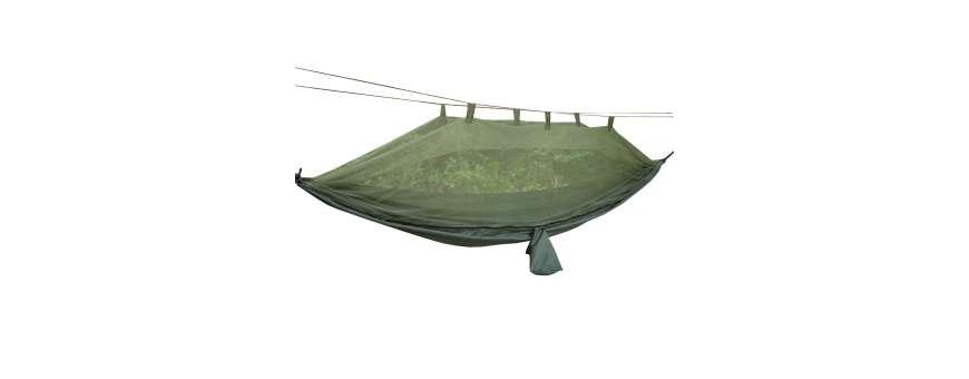 Qu'il fait bon se reposer dans un hamac ou sur un lit pico