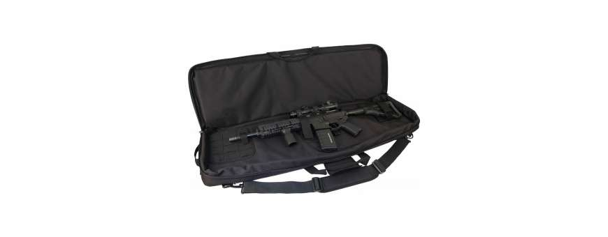 Transportez votre armement en toute sécurité