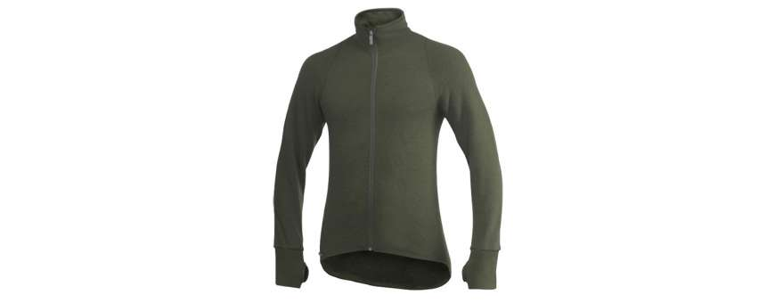 Woolpower, ulfrotte, sweat, pull homme ou femme -Mode Tactique