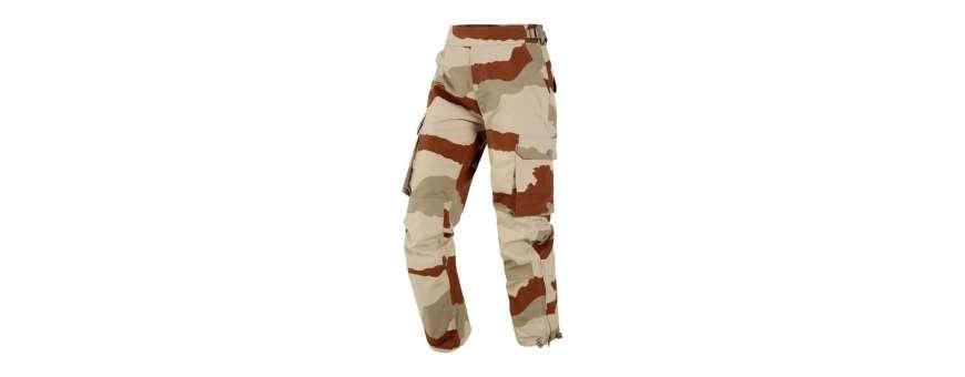 Pantalon de combat militaire homme