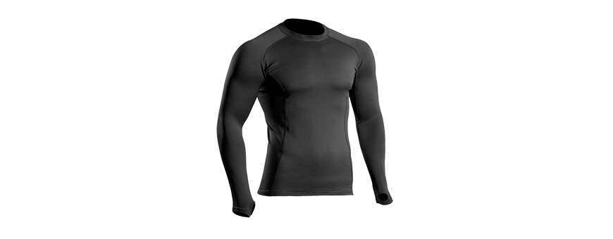 Sous-vêtements polaire et technique homme