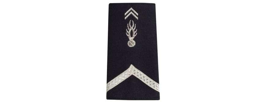 Fourreaux souple gendarmerie départementale
