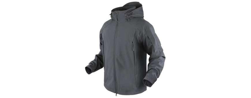 Vestes et blousons légers avec membrane imperméable - Mode Tactique