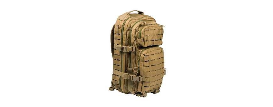Mode Tactique : Tous nos sacs à dos moins de 35L et moins de 1,5Kg